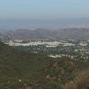 Santa-Monica-Mts-Satwiwa-view-of-TO-Amgen-2008-10-29-IMG 1466