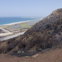 2013-05-09-burned-slope-and-wetland-Springs-Fire-Chumash-IMG 0776