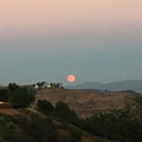 full-moon-rising-red-Moorpark-2017-09-05