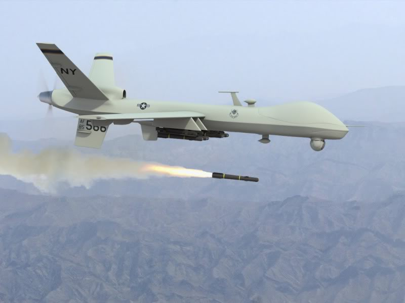MQ-1PredatorDrone