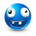 http://icons.iconarchive.com/icons/artdesigner/emoticons-2/128/stupid-icon.png