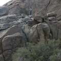 Megan-climbing-rocks-Hidden-Valley-Joshua-Tree-2011-11-12-IMG 3519