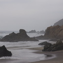 rocky-coast-Pfeiffer-State-Beach-2013-03-02-IMG 0165