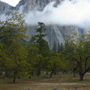 cloud-and-cliffs-near-Bridalveil-Fall-Yosemite-Valley-2010-05-26-IMG 0911