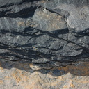 shale-and-coal-in-surface-rock-Denniston-plateau-2013-06-12-IMG 8130