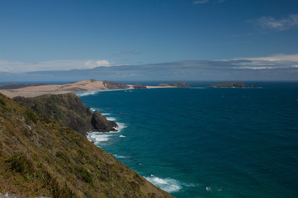 dunes-and-beach-northwestern-tip-Cape-Reinga-2015-09-08-IMG 1237