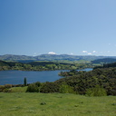 Lake-Tutira-view-from-nearby-hill-2015-10-25-IMG 2334