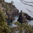 view-of-coast-on-track-to-Kariparipa-Pt-Rawhiti-Bay-of-Islands-2015-09-15-IMG 1330
