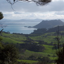 view-toward-Whangarei-Harbour-Peach-Cove-trail-Bream-Head-17-07-2011-IMG 9295