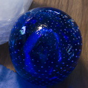 Pilgrim-blue-small-regular-bubles--IMG 7312