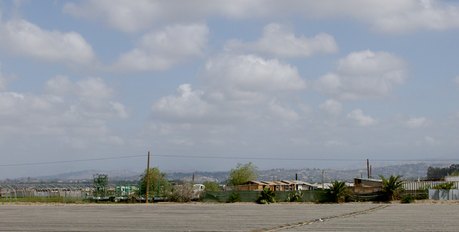 informal-farmworker-settlement-fairly-hidden-on-unusued-farmland-Oxnard-plain-2014-05-21-IMG 3843